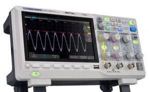 Siglent SDS1000X-E
