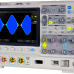 Osciloscopios SIGLENT serie SDS2000x