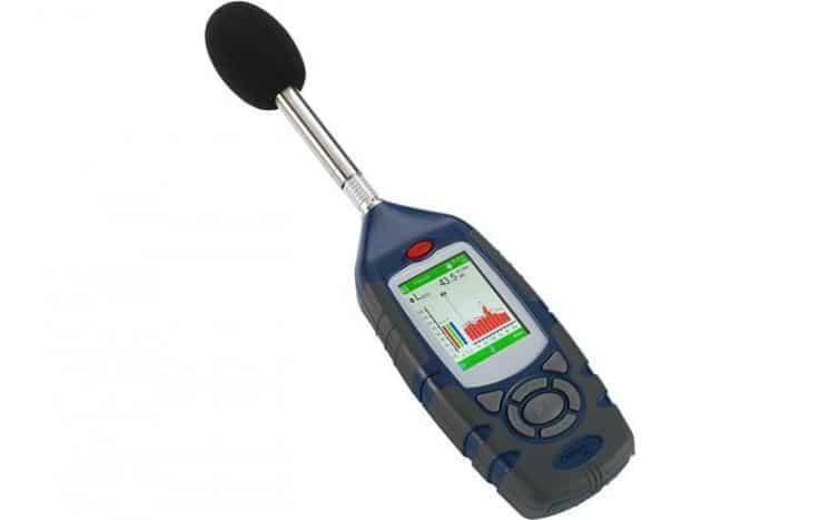 Sonómetros CEL-600