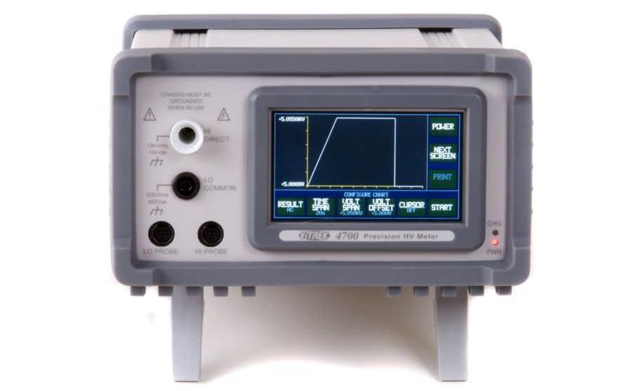 Multímetro de alta tensión VITREK 4700